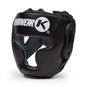 Kimurawear KBX FUSION Closed Chin Head Gear