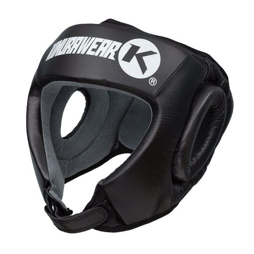 Kimurawear KBX FUSION Open Face Head Gear