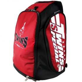 Twins Convertible Backpack