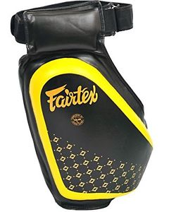Fairtex TP4 Compact Thigh Pads