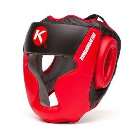 Kimurawear Aspire Sparring Kit - Closed Chin Headgear