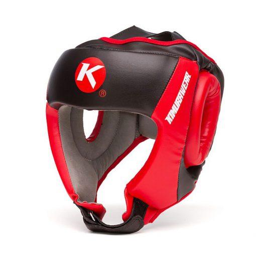 Kimurawear Aspire Sparring Kit - Open Face Headgear