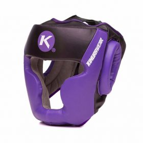 Kimurawear Aspire Womens' Sparring Kit - Headgear
