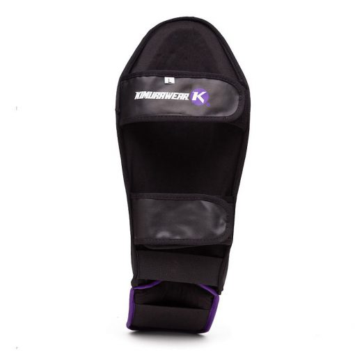 Kimurawear Aspire Agari Womens Shinguards - Back