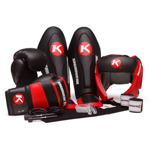 Kimurawear Aspire Sparring Kit