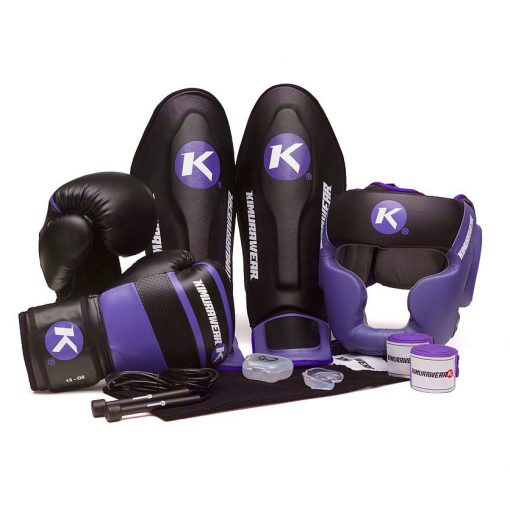 Kimurawear Aspire Womens' Sparring Kit