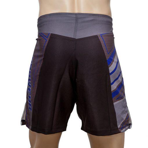 Kimurawear Edge Performance Board Shorts - Blue