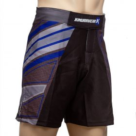 Kimurawear Edge Performance Board Shorts - Blue