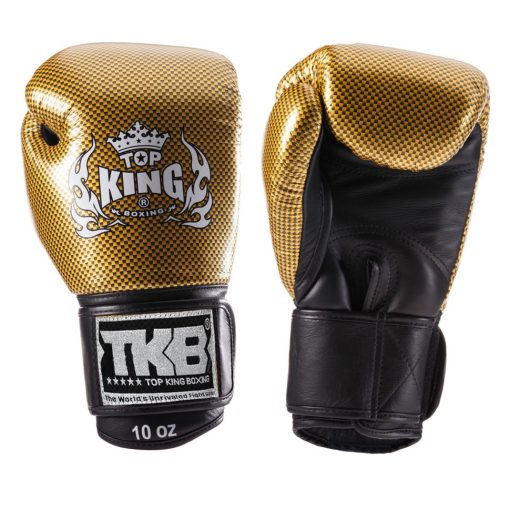 Top King Empower Creativity Boxing Gloves TKBGEM-02