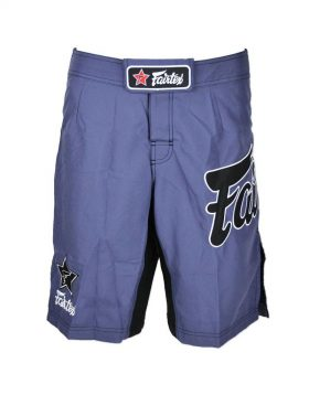 Fairtex MMA Board Shorts - Purple