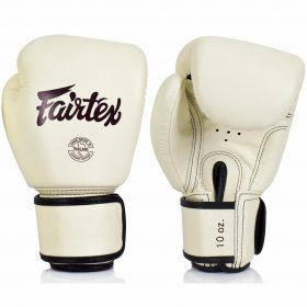 Fairtex Leather Boxing Gloves (BGV16)