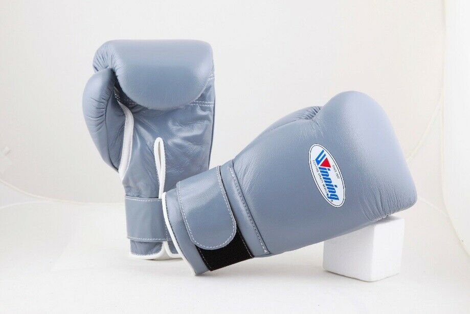 Winning Special Edition Boxing Gloves