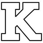 K Brand Muay Thai Equipment