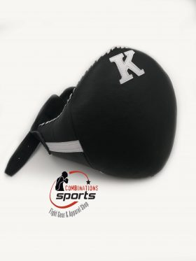 K Muay Thai Equipment Belly Pad